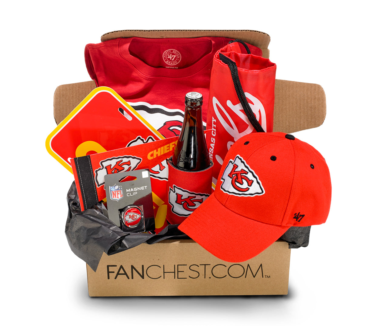 Chiefs Youth Gifts Chiefs Gear For Boys Amp Girls