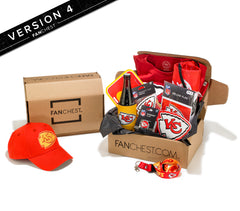 Kansas City Chiefs FANCHEST IV