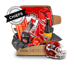 Chiefs Memorabilia FANCHEST 3