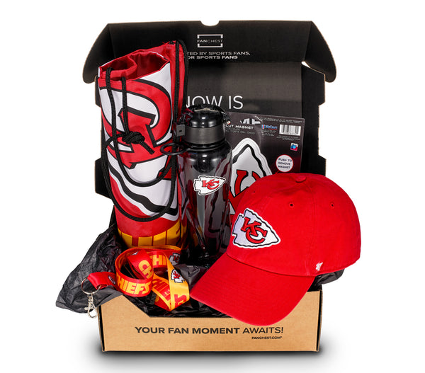 Chiefs Youth FANCHEST