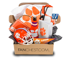 Clemson Youth FANCHEST I