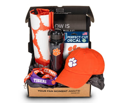 Clemson Youth FANCHEST