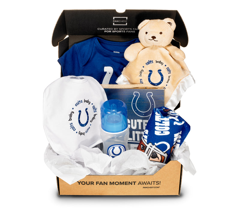 Indianapolis Colts Baby FANCHEST