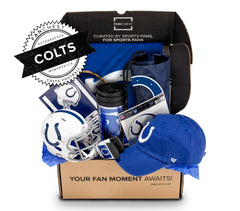 Indianapolis Colts Memorabilia FANCHEST 2
