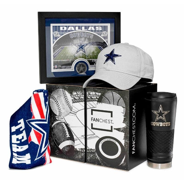 Dallas Cowboys FANCHEST Deluxe