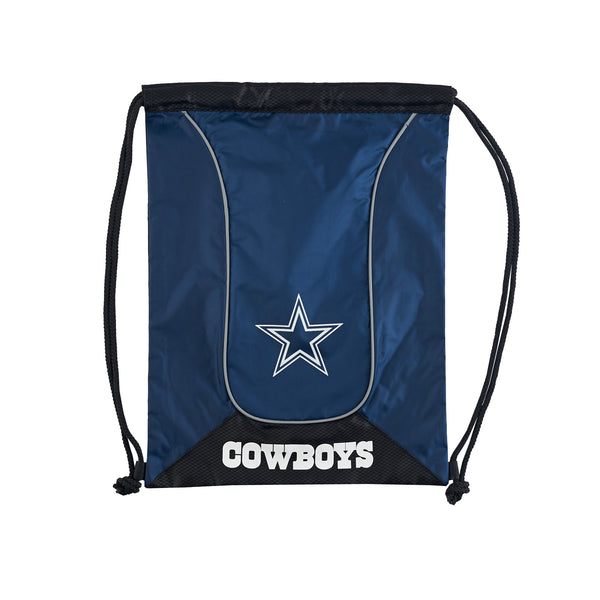 Cowboys Drawstring Bag