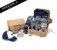 Dallas Cowboys FANCHEST III