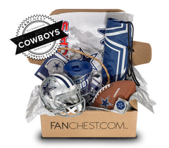 Cowboys Memorabilia FANCHEST DELUXE