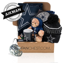Troy Aikman FANCHEST II