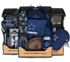 Cowboys Themed FANCHEST