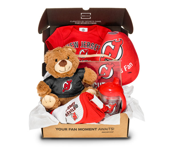New Jersey Devils Baby FANCHEST