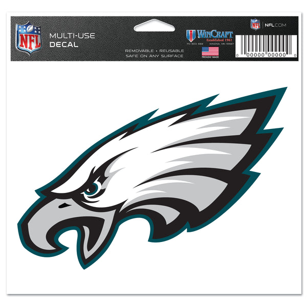 Eagles Decal