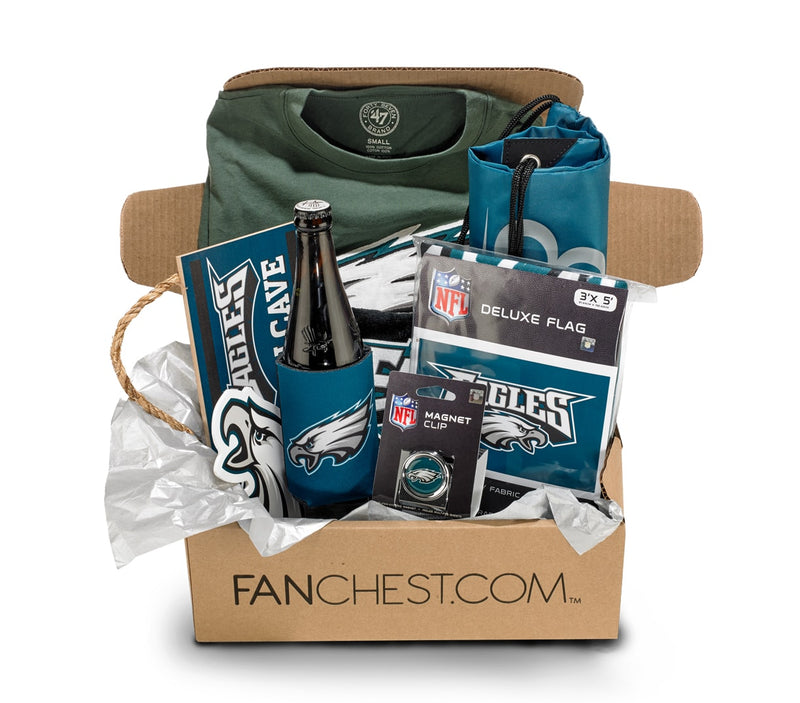 reputable site 27e0c 73d1c Philadelphia Eagles FANCHEST