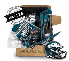 Eagles Memorabilia FANCHEST 3