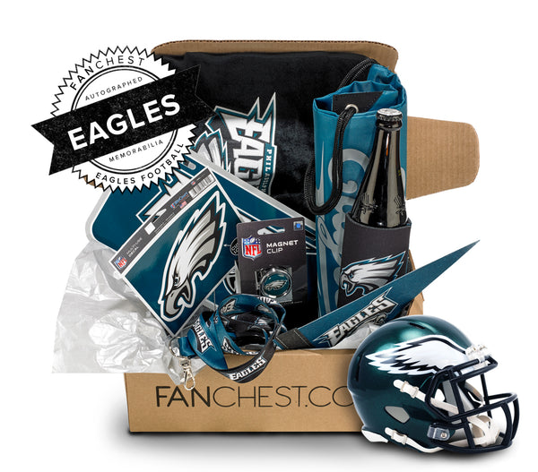 Eagles Memorabilia FANCHEST 2