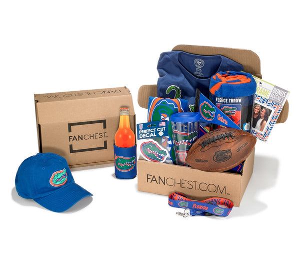 Florida Gators FANCHEST Deluxe