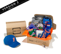 Florida Gators FANCHEST II