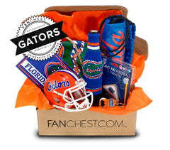 Gators Memorabilia FANCHEST II