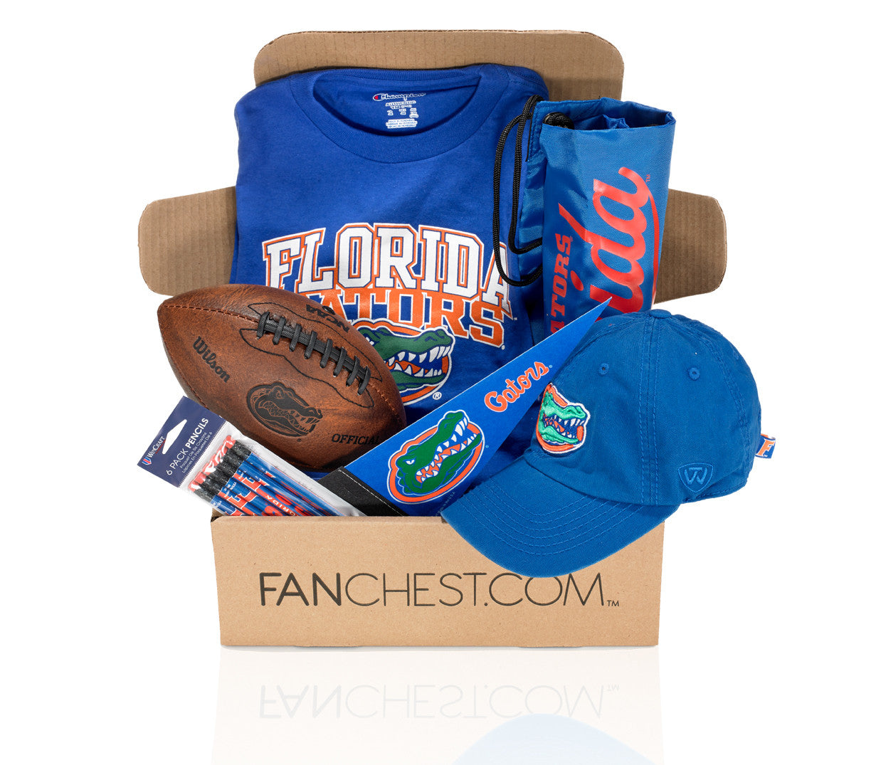 Florida Gators Youth FANCHEST I