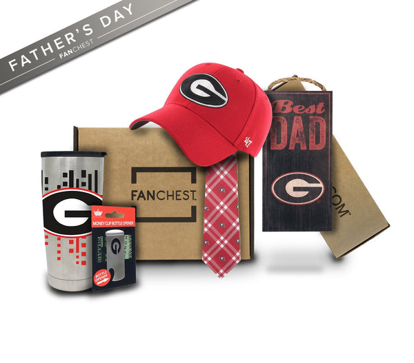 Georgia Father's Day 2018 FANCHEST