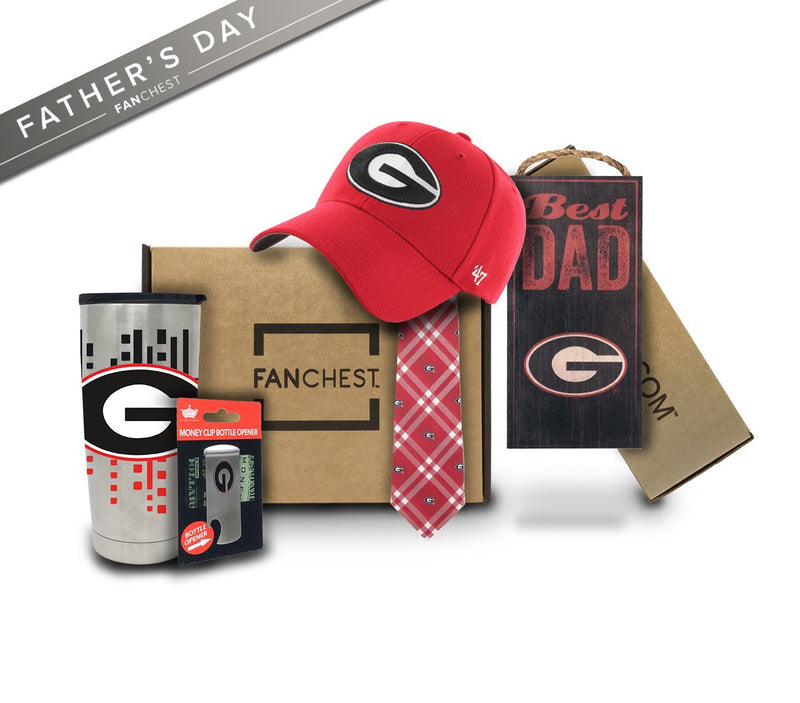 Georgia Father's Day FANCHEST