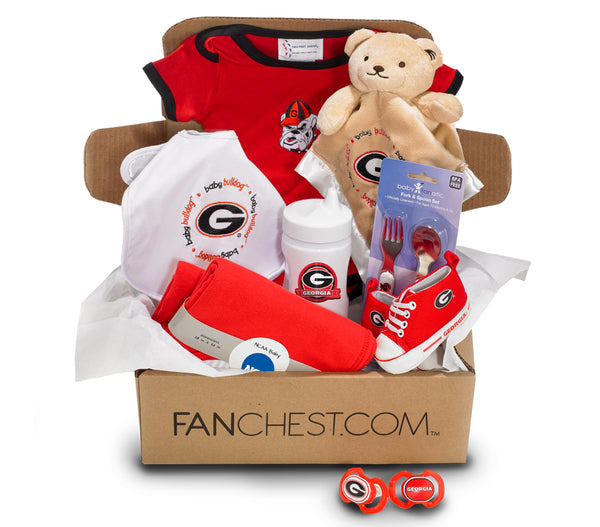 Georgia Baby FANCHEST