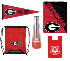 Georgia Collegiate FANCHEST