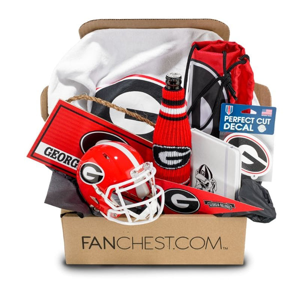 Georgia Bulldogs FANCHEST