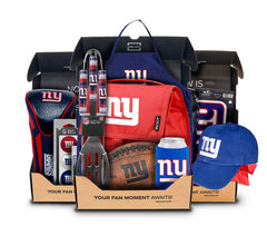Giants Themed FANCHEST