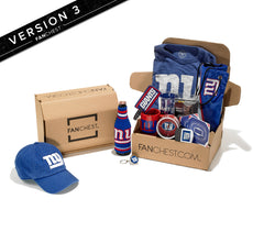 New York Giants FANCHEST III