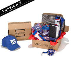 New York Giants FANCHEST V