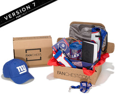New York Giants FANCHEST VII