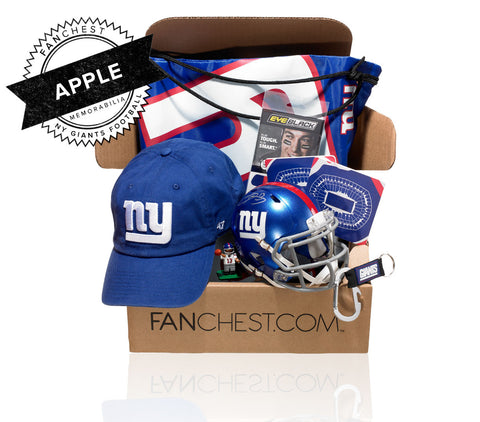 Eli Apple FANCHEST