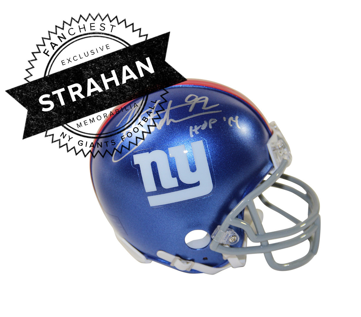 Michael Strahan FANCHEST III