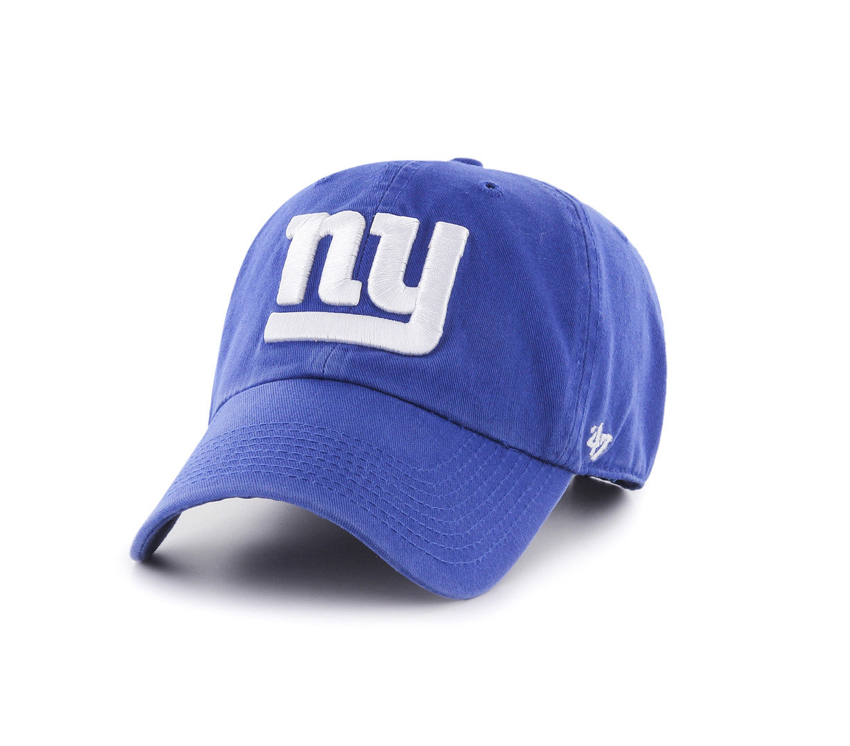 New York Giants Winter 2017 FANCHEST