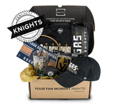 Golden Knights Memorabilia FANCHEST I
