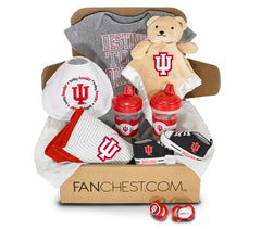 Indiana Baby FANCHEST I