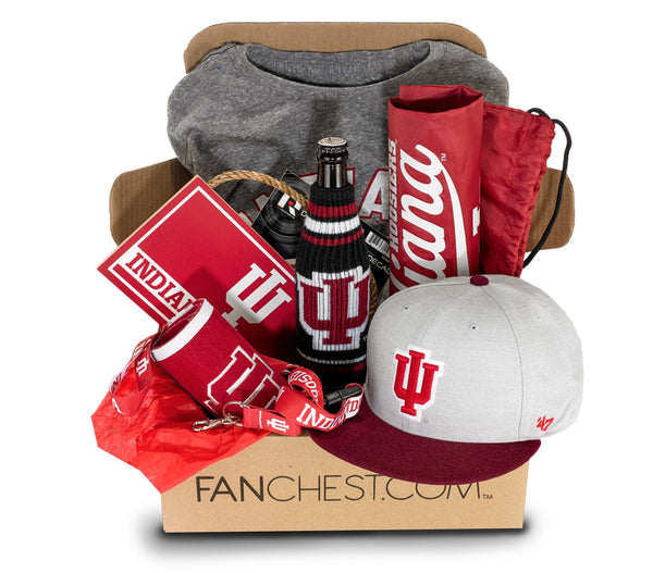 Indiana Hoosiers FANCHEST