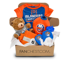 New York Islanders Baby FANCHEST I