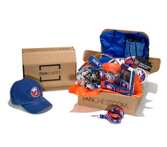 New York Islanders FANCHEST Deluxe