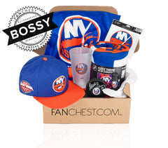 Mike Bossy FANCHEST I