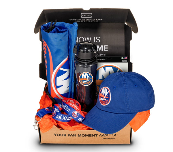 Islanders Youth FANCHEST
