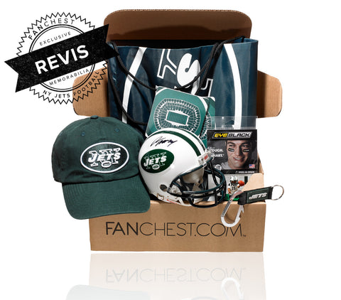 Darrelle Revis FANCHEST
