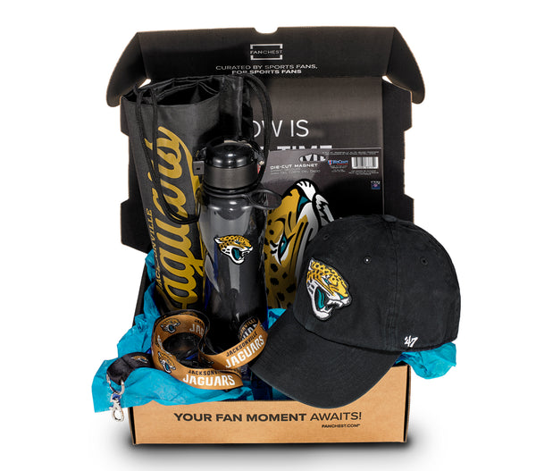 Jaguars Youth FANCHEST