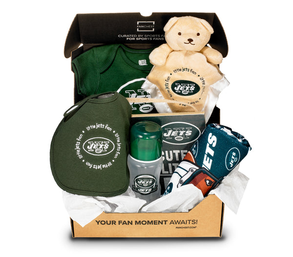 New York Jets Baby FANCHEST