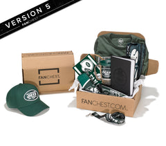 New York Jets FANCHEST V