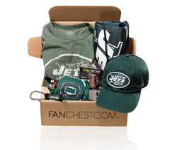 New York Jets Fall 2016 FANCHEST