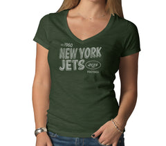Women's New York Jets T-Shirt