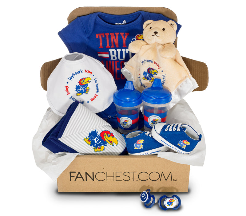 Kansas Baby FANCHEST