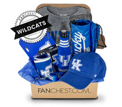 Kentucky Memorabilia FANCHEST 3